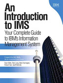 An Introduction to IMS Book