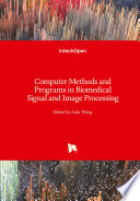 Computer Methods and Programs in Biomedical Signal and Image Processing