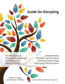 Guide for Discipling Book