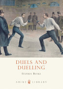 Duels and Duelling Pdf/ePub eBook