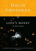Lion's Honey Pdf/ePub eBook