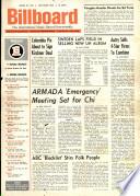 30 maart 1963
