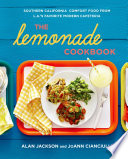 The Lemonade Cookbook Book PDF