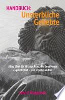 Handbuch Unsterbliche Geliebte