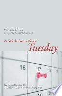 A Week From Next Tuesday Book PDF