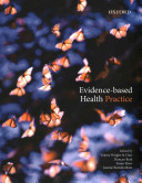Evidence Based Health Practice