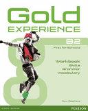 Gold Experience Language and Skills Workbook B2