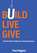 Build Live Give
