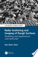 Radar Scattering and Imaging of Rough Surfaces