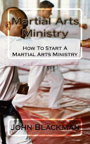 Martial Arts Ministry