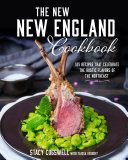 The New New England Cookbook