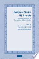 Religious Stories We Live By