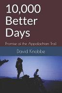 10 000 Better Days Book
