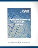 Engineering Drawing and Design Book PDF