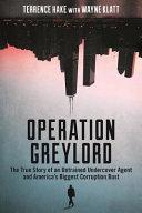 Operation Greylord