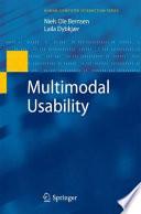 Multimodal Usability