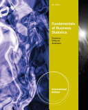 Fundamentals of Business Statistics