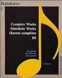Polnoe sobranie sochineniĭ dli︠a︡ fortepiano: Nokti︠u︡rn no. 2 ; Skert︠s︡o no. 3 ; Tarantella ; Valʹs-ėkspromt ; Kaprichchio ; Ispanskai︠a︡ serenada ; Kolybelʹnai︠a︡ ; Valʹs no. 4