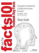 Studyguide for Assessment
