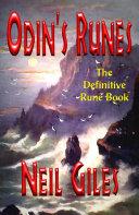 Odin's Runes Pdf/ePub eBook