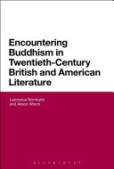 Encountering Buddhism in Twentieth Century British and American Literature