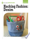 Hacking Fashion  Denim