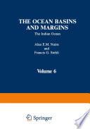 The Ocean Basins and Margins Book