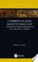 Commercializing Nanotechnology