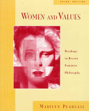 Women And Values
