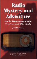 Radio Mystery and Adventure and Its Appearances in Film, ...