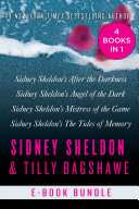 The Sidney Sheldon   Tilly Bagshawe Collection
