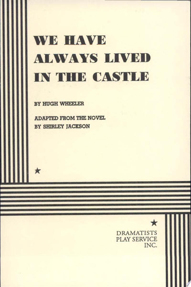 We Have Always Lived in the Castle image