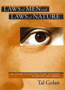 Laws of Men and Laws of Nature ebook