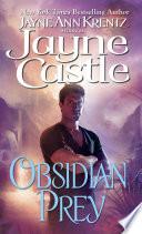Obsidian Prey Book