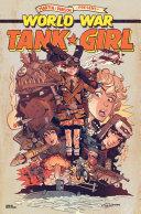 World War Tank Girl #4 Pdf/ePub eBook