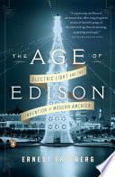 The Age of Edison Read Online