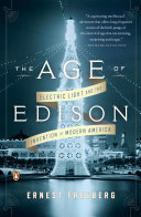 The Age of Edison Pdf