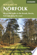 """Walking in Norfolk: 40 circular walks in the Broads, Brecks, Fens and along the coast"" by Laurence Mitchell"