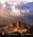 EXPLORING EARTH SCIENCE 2Eical Guide