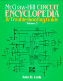 McGraw Hill Circuit Encyclopedia and Troubleshooting Guide Book