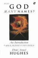 Has God Many Names