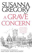 A Grave Concern Pdf/ePub eBook