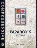 Paradox 5 for Windows   New Perspectives Comprehensive