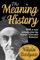 The Meaning of History [Pdf/ePub] eBook