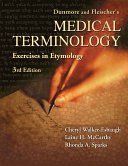 Dunmore and Fleischer s Medical Terminology
