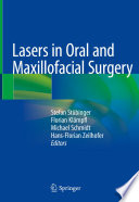 Lasers in Oral and Maxillofacial Surgery Book