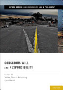 Pdf Conscious Will and Responsibility