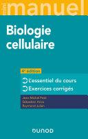 Pdf Mini manuel Biologie cellulaire Telecharger