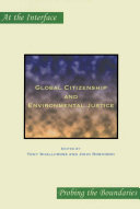 Global Citizenship and Environmental Justice