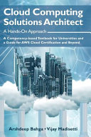 Cloud Computing Solutions Architect